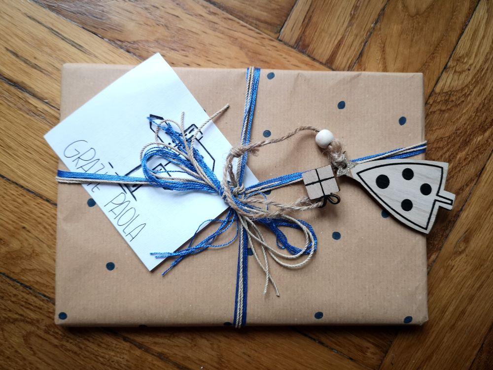 Pacchetto regalo Agenda 2021 per travel blogger di Elena Travel Designer